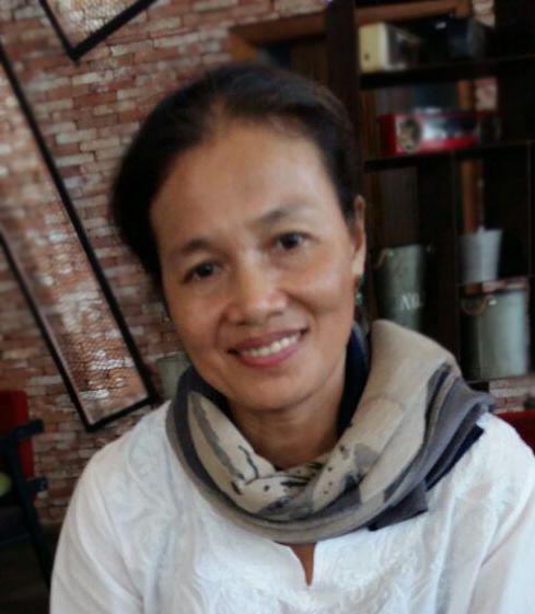 Kimthy Huon